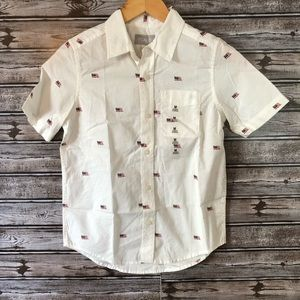 Americana Shirt New with tags